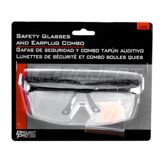 Anteojos de Seguridad