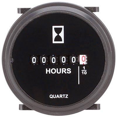 Medidor de Horas para Motores