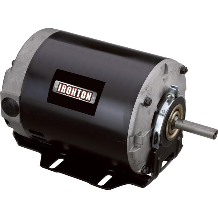 Motores Eléctricos Monofásicos de 1/2 HP