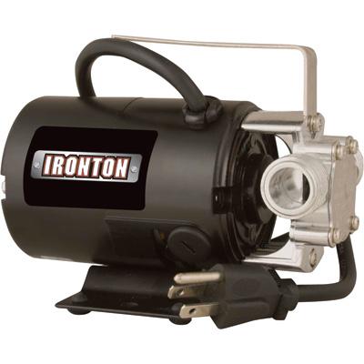 Bombas de Agua con Motor Eléctrico