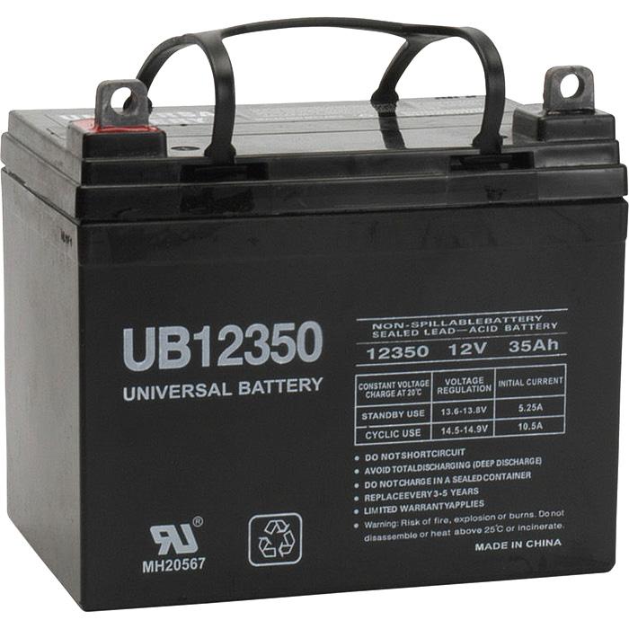 Baterías Universales