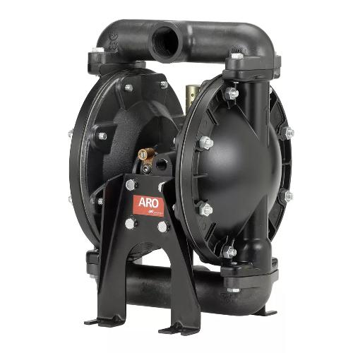 Bombas de Doble Diafragma Serie Pro