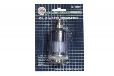 Separadores de Agua y Aceite