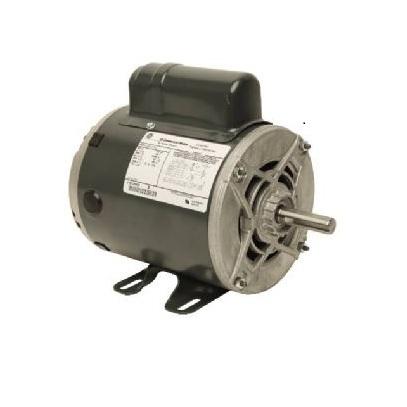 Motores Eléctricos Monofásicos de 1/3 HP