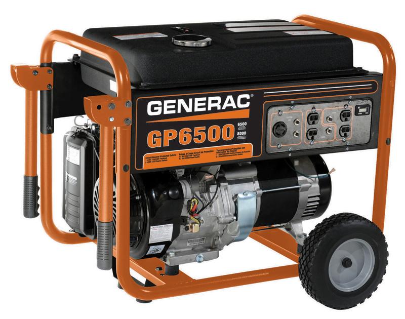 GP6500