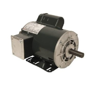 Motores Eléctricos Monofásicos de 5 HP