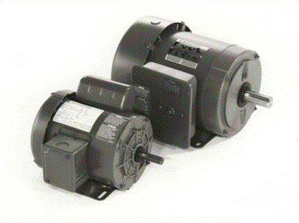 Motores Eléctricos Monofásicos de 7.5 HP