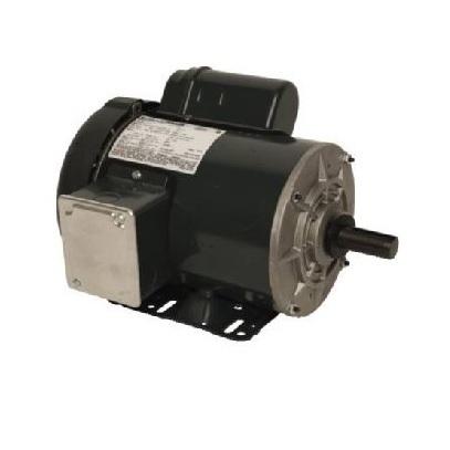 Motores Eléctricos Monofásicos de 10 HP