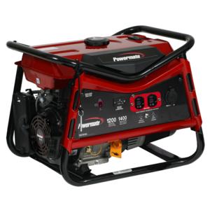 Generadores con Motor de Gasolina de 800 - 1,500 W