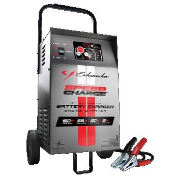Cargadores de Batería para Vehículos