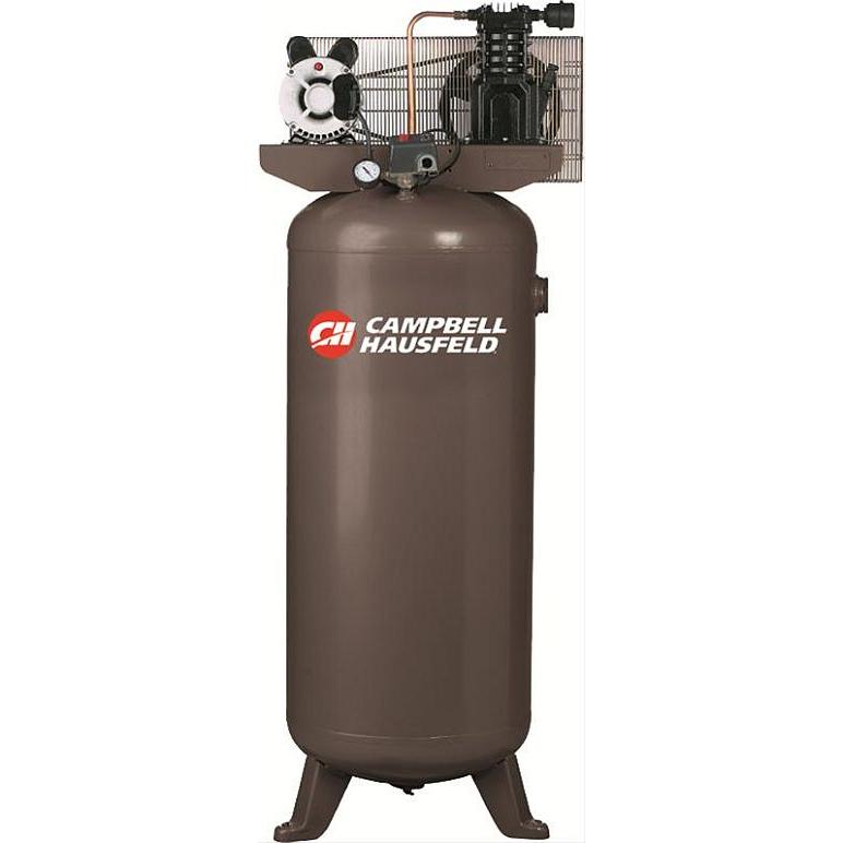 Compresores de Aire Estacionarios de Una Etapa